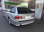 BMW 525 30.04.2019