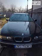 BMW 530 05.07.2019