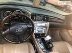 Lexus SC 430 04.05.2019