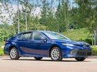 Toyota Camry 30.03.2020