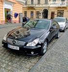 Mercedes-Benz CLS 300 05.09.2019