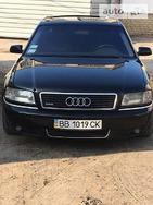 Audi A8 07.05.2019