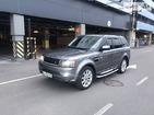 Land Rover Range Rover Sport 07.05.2019