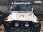 Mercedes-Benz G 280 07.05.2019