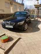 BMW 523 23.04.2019