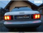 Audi A8 05.05.2019