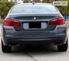 BMW 550 06.05.2019
