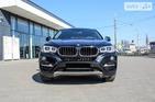 BMW X6 20.07.2019