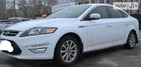 Ford Mondeo 10.08.2019