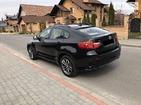 BMW X6 24.04.2019