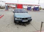 BMW 318 04.04.2019