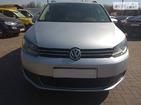 Volkswagen Touran 05.05.2019