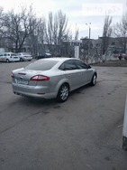 Ford Mondeo 21.06.2019