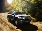 Toyota Land Cruiser 12.06.2019