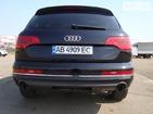 Audi Q7 20.04.2019