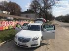 Opel Insignia 08.04.2019
