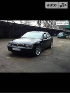 BMW 745 03.05.2019