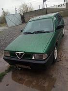 Alfa Romeo 33 25.04.2019