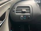 Chevrolet Volt 27.04.2019