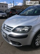 Volkswagen Golf Plus 16.04.2019