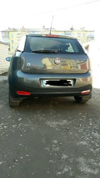Fiat Grande Punto 07.05.2019