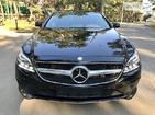 Mercedes-Benz CLS 400 11.04.2019