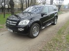 Mercedes-Benz GL 450 07.05.2019