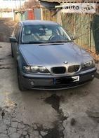 BMW 318 17.04.2019