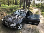 Mercedes-Benz CLK 240 29.04.2019