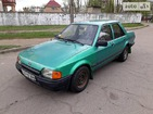 Ford Orion 19.04.2019