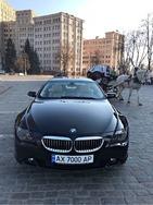BMW 645 06.09.2019