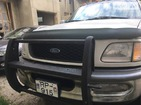 Ford F-250 27.04.2019