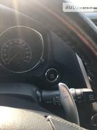 Peugeot 4008 24.04.2019