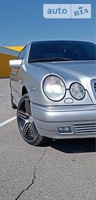 Mercedes-Benz E 280 07.05.2019