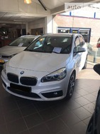 BMW 218 27.08.2019