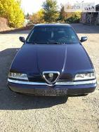 Alfa Romeo 164 06.07.2019