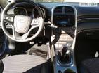 Chevrolet Malibu 07.05.2019