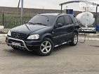 Mercedes-Benz ML 430 03.05.2019