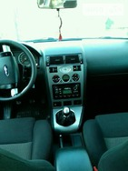 Ford Mondeo 04.05.2019