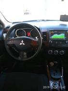 Mitsubishi Outlander XL 17.04.2019