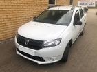 Dacia Logan MCV 26.04.2019