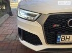 Audi RS3 Sportback 19.04.2019