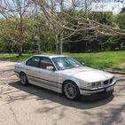 BMW 735 07.05.2019