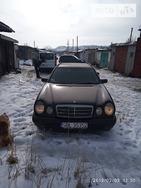 Mercedes-Benz E 300 04.05.2019