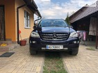 Mercedes-Benz ML 430 10.08.2019