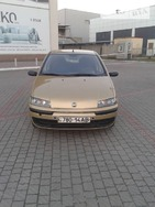Fiat Punto 06.04.2019