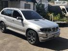 BMW X5 03.08.2019