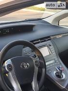 Toyota Prius 10.06.2019