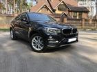BMW X6 30.04.2019