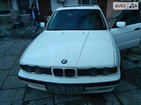 BMW 518 26.04.2019
